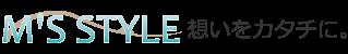 エムズスタイル公式ロゴ