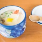 茶碗蒸し@しんや寿司