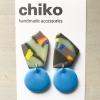 chiko 様 ショップスタンプ ご使用例